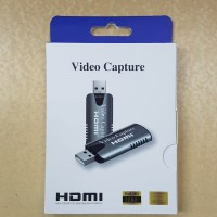 Video Capture HDMI