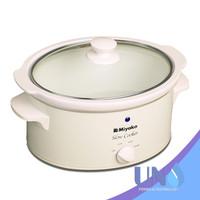 Slow Cooker Miyako SC-630