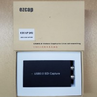 USB 2.3.0 Video SDI Capture EZCAP 262