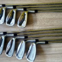 termurah BRIDGESTONE TourStage ViQ ironset stick stik golf gan