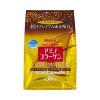 Meiji Amino Collagen Premium Refill, 214gr (GOLD)