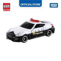 Tomica Regular #061 Nissan Fairlady Z Nismo Police Car
