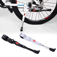 Standar Parkir Samping Sepeda MTB Road Bicycle 34.5-40cm - Z50 [Hitam]