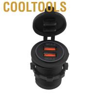 Car Charger , Dual QC3.0 Quick Charge USB Socket WidgetShop