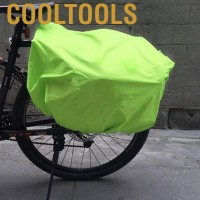 Outdoor Bike Rack Bag Rain Cover Folding WidgetShop