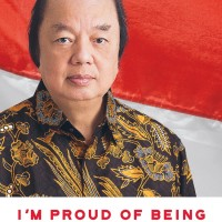 I'm Proud of Being Indonesian