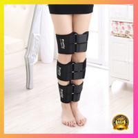 Jorzilano Leg Sabuk Terapi Pelurus Kaki O dan X Sabuk Kesehatan
