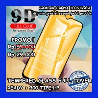 Samsung Galaxy J3 Pro 2017 - Premium Full Cover Tempered Glass