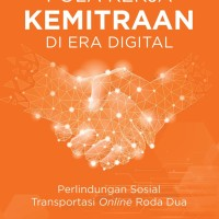 Pola Kerja Kemitraan di Era Digital - Perlindungan sosial transportasi