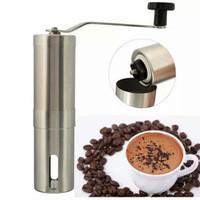 Coffe Grinder Penggiling Biji Kopi Manual