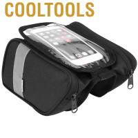 Woyiside SAHOO Tas Handphone Touch Screen Anti Air WidgetShop