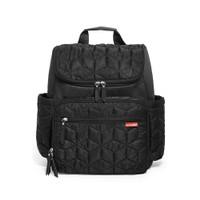 Skip Hop Zoo Forma Backpack Jet Black