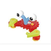 Gigo Crazy Monsters Educational Toys Mainan Edukasi Edukatif