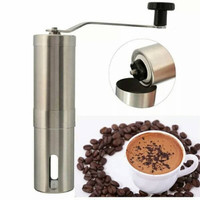 Gilingan Kopi Manual Penggiling Kopi Portable Coffee Grinder