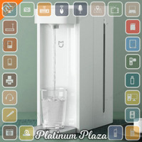 Xiaomi Mijia C1 Smart Water Dispenser Air Panas Instant`3G3V03- White