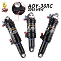 ASLI IMPORT DNM AOY-36RC AO-38RC MTB Downhill Bike Coil Rear Shock