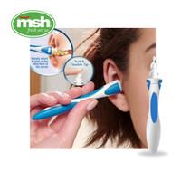 Smart Swab Easy Earwax Alat Pembersih Telinga