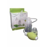 Pompa Asi Manual Claire's Claires Manual Breast Pump G2026
