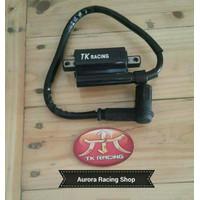 Kualitas Terbaik Koil Racing Buat Motor Injeksi TK Racing UJDD27678