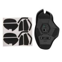 (PROMO) 2 Set Mouse Kaki Pengganti Tebal 0.6mm untuk Logitech g602