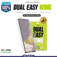 Ringke Samsung Galaxy Note 20 DualEasyWing Full Screen Protector