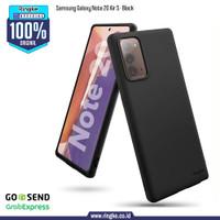 Ringke Samsung Galaxy Note 20 Air S Black Anti Crack Slim Armor