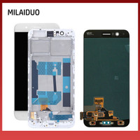 Lulu LCD Display For OPPO R11 R11T Touch Screen Digitizer LCD