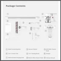 TERLARIS Xiaomi Dreame V9 Cordless 20000Pa Suction Handheld Vacuum