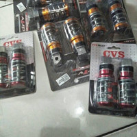 FOOT STEP UNIVERSAL ALL MOTOR BEAT MX MIO VARIO TIGER VIXION SCOOPY