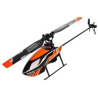 Mainan Helikopter Rc C119 2.4ghz Tanpa Sayap Dengan 4 Channel