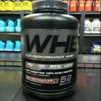 Supplement Fitness Cellucor whey 4Lb 4Lbs Berkualitas