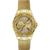 Jam Tangan Wanita Guess GW W0775L13 Gold Emas Original