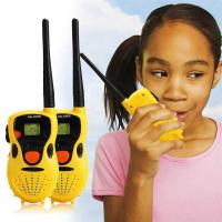 Mainan Radio anak / Walkie Talkie mini mainan Anak 1 Pasang - 178