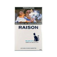 RAISON BLUE 20\'S-BKS