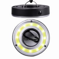 Dozzlor Senter Lampu Gantung Lantera Emergency lampu Tenda LED