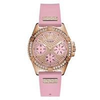 Jam Tangan Wanita Guess GW W1160L5 Rosegold Pink Original