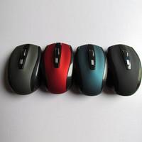 [Bayar Di Tempat] 2.4G Wireless Mouse 7500 Optical Computer Mouse