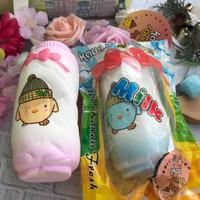 Promo Jumbo KSI Milk Bottle Squishy Licensed (PENYOK) - RANDOM