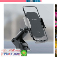 WK Car Wireless Charger Suction Dashboard Car Holder Mount - WP-U44 -