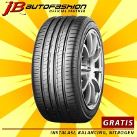225/45 R18 Yokohama RV02 ban mobil RX8, Civic Turbo ring 18 inch