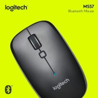 logitech M557 Bluetooth Mouse NEW and ORIGINAL tools