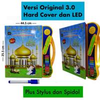 MAINAN ANAK MUSLIM E-BOOK 4 BAHASA ARAB/INGGRIS/INDONESIA/MANDARIN