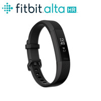 Promo ONE YEAR WARRANTY Fitbit Alta HR Smart Wristband Fitness