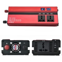 HE-Vehicle inverter Caravan Converter Power Inverter DC 12V to AC