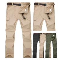 Celana Panjang Tactical Anti Air untuk Outdoor / Climbing / Hiking /