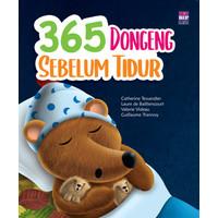 365 DONGENG SEBELUM TIDUR