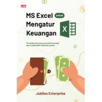 MS Excel untuk Mengatur Keuangan
