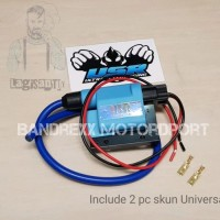 KOIL COIL BUSI FR1D1176 ULTRA SPEED RACING-USR-SRP FOR NMAX - AEROX