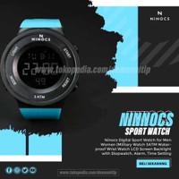 Jam Tangan Pria Original NINOCS Sport - Asli & ORIGINAL
