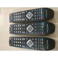 Remot TV tabung atau LED Polytron parts
